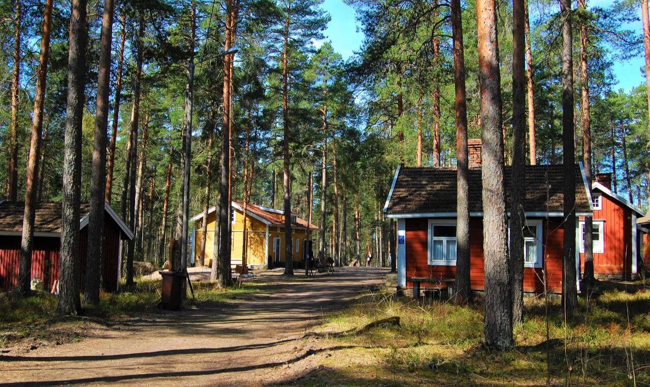Kettumäen Kansanpuisto